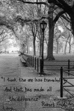 robert-frost-black-and-white-the-road-less-traveled