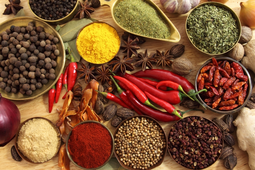 herbs-and-spices-for-oral-health