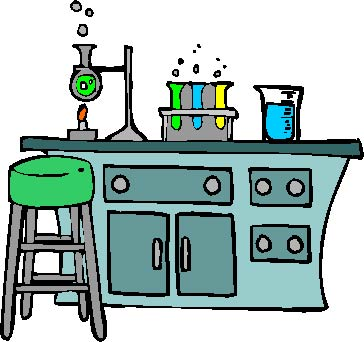 home-chemistry-lab